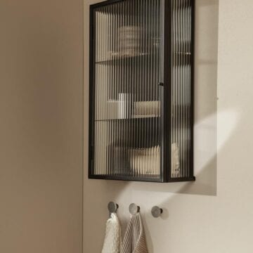 diip.no Haze Wall Cabinet